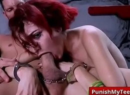 Submissived presents Put Out Or Get Out with Lola Fae free vid-04