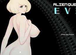 Alien Quest EVE Version 0.11 - Animation Gallery (Low Quality)