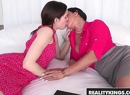 RealityKings - Moms Bang Teens - (Jenna Ross, Jewels Jade) - Wild Side