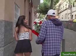 Oye Loca shows Dick Y Dinero with Jade Preesleyy part-01