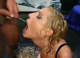 Piss-guzzlin'_ whores compilation